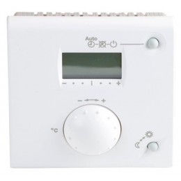 QAA 50 - датчик комнатной температуры для RVA 46 (KHG71407841)
